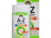 a-z completten