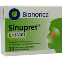 Sinupret_extract