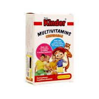 kinder multivitamins